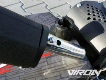 Elektro Scooter 1000 Watt E-Scooter Roller 36V / 1000W Elektroroller - Viron V.7 -