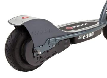Razor Elektroroller E300 Electric Scooter, Grey, 13173814 -