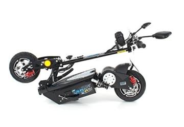 SXT SCOOTER Elektroroller SXT1000 XL EEC -